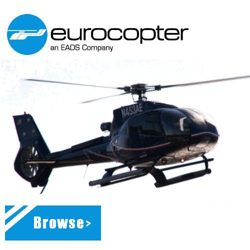 Eurocopter Parts