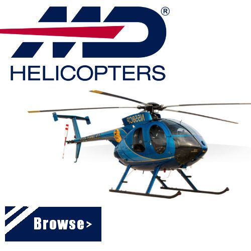 MD Helicopter Parts
